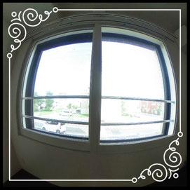 リビング④眺望↓360°画像によるバーチャル内覧はこちら。↓グレースガーデンN30-203号室