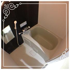 内装/浴室↓セントライズ402号室-CentRise-402