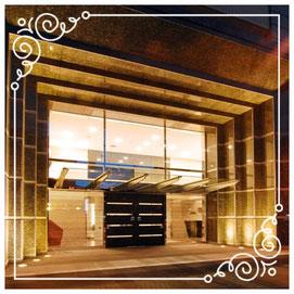 外観↓グランファーレ札幌ステーションプラザ-GRAN FARE SAPPORO STATION PLAZA