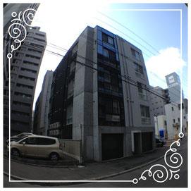外観↓セントライズ-CentRise