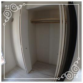 内装/収納↓セントライズ402号室-CentRise-402