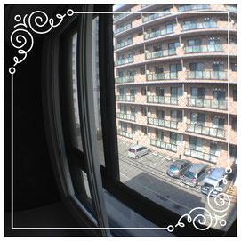 内装/眺望↓セントライズ402号室-CentRise-402