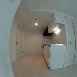 室内/専有部↓360°画像によるバーチャル内覧はこちら。↓アクアトピアN21-401号室-AquaTopiaN21-401