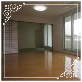内装↓シティハウス札幌北11条 -CITY HOUSE SAPPORO KITA11JYO