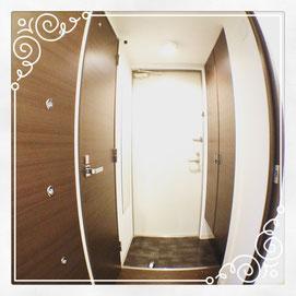 内装↓スペチアーレ札幌901号室-SpecialeSapporo-901