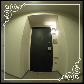 玄関①↓パノラマで内覧体験できます。↓D'グラフォート札幌ステーションタワー511号室