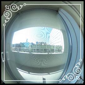リビングからの眺望↓パノラマで内覧体験できます。↓D'グラフォート札幌ステーションタワー511号室