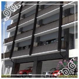 駐車場:クレアホームズ札幌大通東エスシート701号室