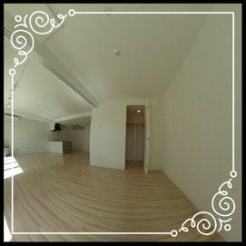 洋室③収納↓360°画像によるバーチャル内覧はこちら。↓レジデンスパーク札幌北