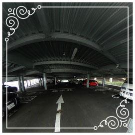 駐車場↓パノラマ内覧体験はこちらから↓