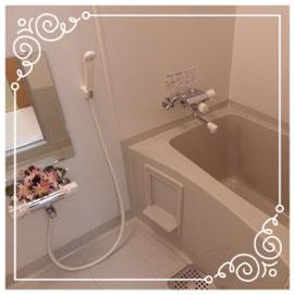 内装/浴室↓ネオ21北口-Neo21NorthGate