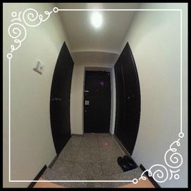 玄関②↓パノラマで内覧体験できます。↓D'グラフォート札幌ステーションタワー511号室