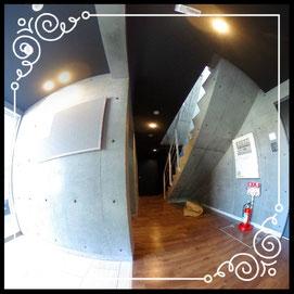 ロビー①掲示板/宅配BOX↓360°画像によるバーチャル内覧はこちら。↓レジデンスパーク札幌北