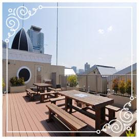 共有施設↓グランファーレ札幌ステーションプラザ-GRAN FARE SAPPORO STATION PLAZA