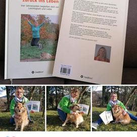Birgit Kapeller - Trotz Schicksalsschlag zurück ins Leben; Buch