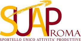 SCIA Telematica SUAP Roma per avviamento attività commerciale.