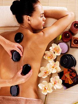 Wirkung einer Klassischen Massage von Jutta Rudolph