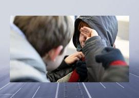 Apporter des réponses à des agressions verbales et physiques de plus en plus nombreuses.