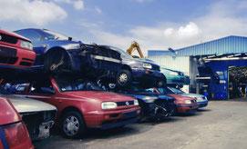 Auto verschrotten Bonn