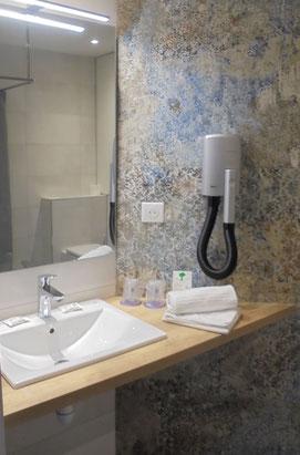 amenagement de salle de bain