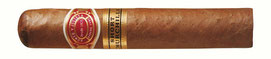 Romeo Y Julieta Short Churchills - 124 x 19,84 mm