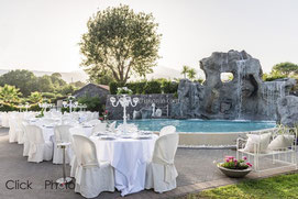 Wedding Venue Catania Sicily