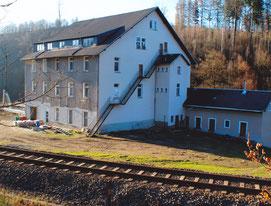 Bild: Vogelmühle Wünschendorf