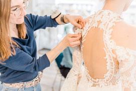 Hochzeitshandtasche