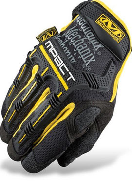 New Mechanix M-Pact Glove