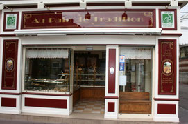 Boulangerie CHAUMEILLE PHILIPPE - le petit voyageur