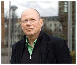 Bauexperte Thomas Voelckner - Freier Bausachverständiger