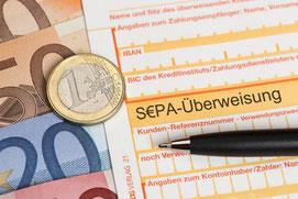 Wiki SEPA Überweisungsvordruck, SEPA News SEPA Zahlungsverkehr SEPA Experte SEPA Berater Profil SEPA Freiberufler SEPA Freelancer SEPA Spezialist SEPA Beratung SEPA Überweisungsverfahren SEPA PAIN XML
