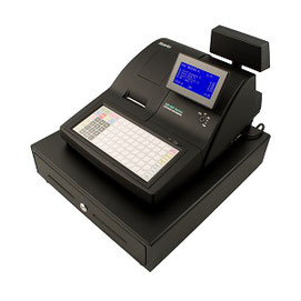 Kassensystem Multidata NR-510 F