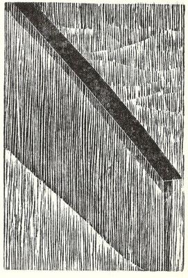 Matthias Schroller  O. T.  2013 15 x 10,5 cm