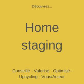 home staging, conseil déco, optimisé vente, upcycling, recyclage,recycler déco, DIY, valorisé son bien