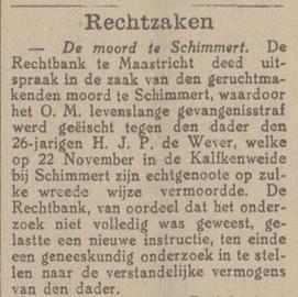 Twentsch dagblad Tubantia en Enschedesche courant 20-02-1924