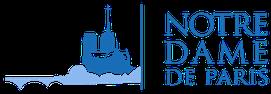 Notre Dame de Paris logo