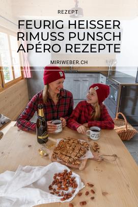 Familienblog, Foodblog, Schweiz, Rezept, Alkoholfrei, gesund, Punsch, Glühwein, Rimuss Bianco, Drink, Winter Apero, Content Creation, Schweiz