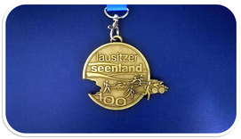 12. LAUSITZER SEENLAND 100