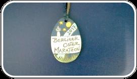 3. BERLINER OSTERMARATHON