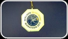 1. BERLINER ZEITSPRUNG MARATHON