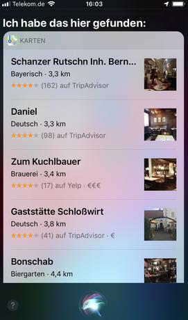 Siri Sprachsuche - seo-webseiten-beratung.de