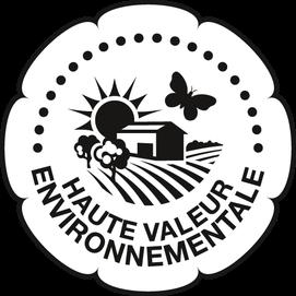 Haute Valeur Environnementale niveau 3