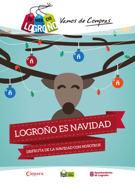 Programa de Navidad en Logroño