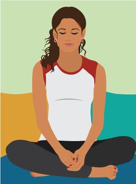 atelier decouverte meditation pleine conscience la roche sur yon vendee