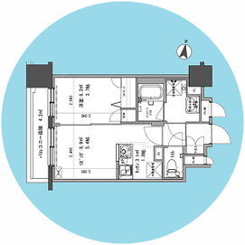 btype-floor