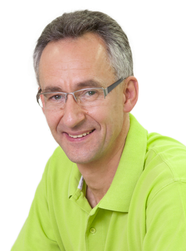 Dr. Fred Noack, Zahnarzt Würzburg: Professionelle Zahnreinigung (PZR) (© Foto Glück - Stefan Glück)