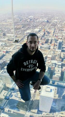 Willi's Tower Chicago