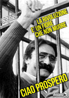 Prospero Gallinari (1951 - 2013)