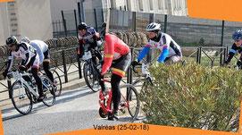 Loïc et Philippe en action...